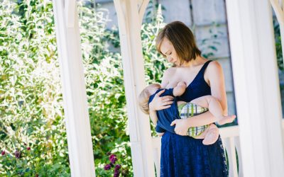 Breastfeeding Essentials – What I Really Used While Nursing My Babies