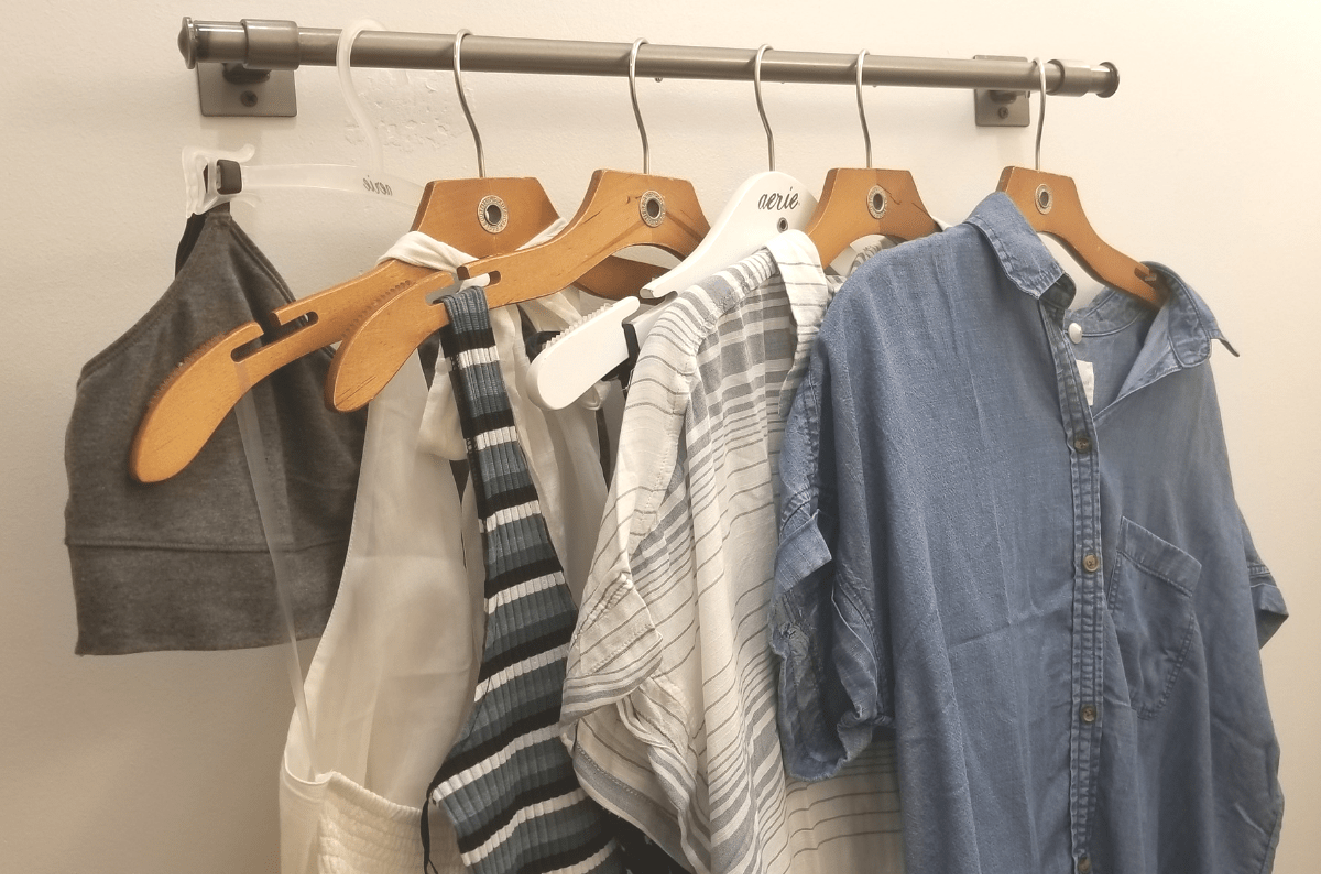 American Eagle and Aerie Nursing Friendly Fashion Finds