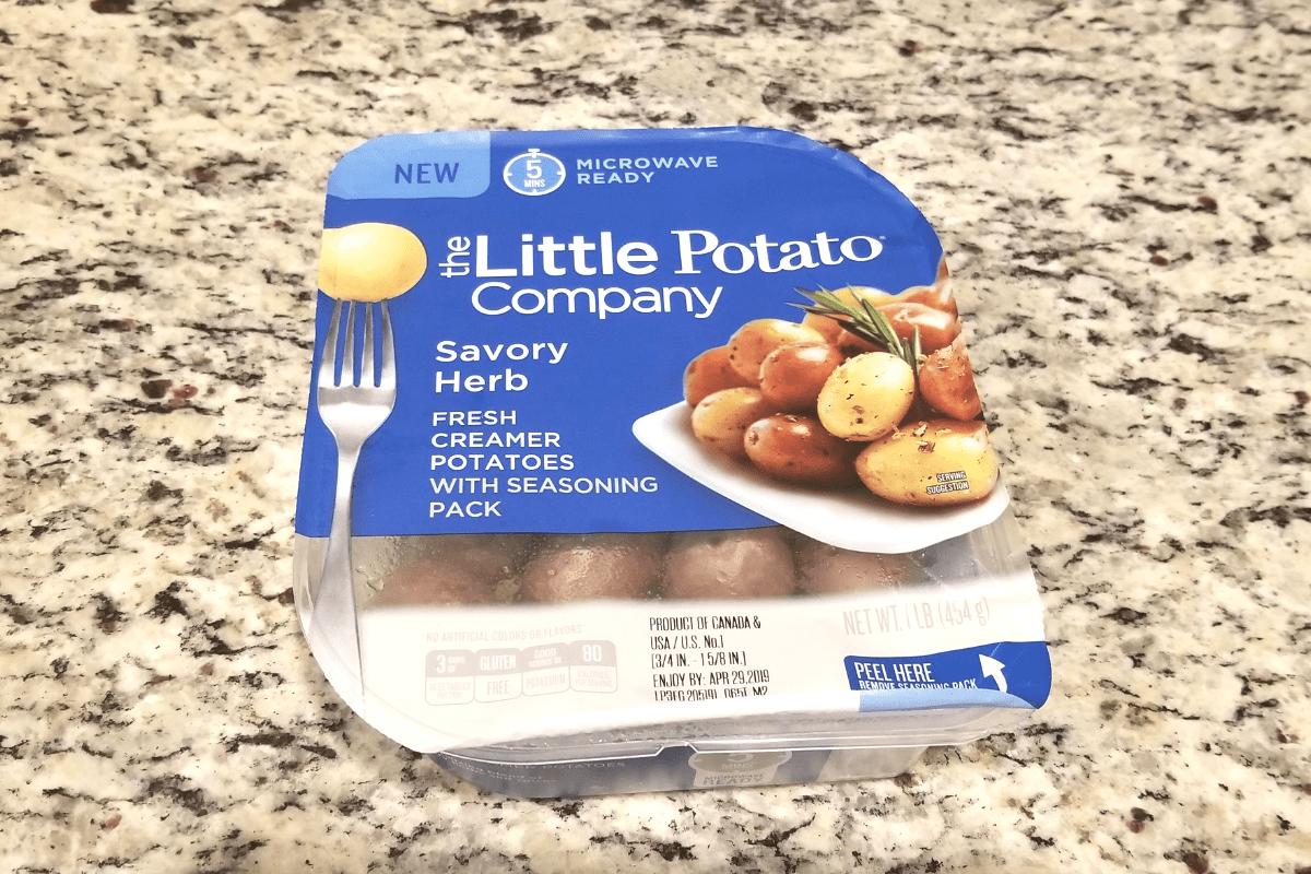 The Little Potato Company Creamer Potatoes