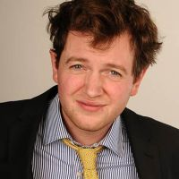 How Miles Jupp put me off kids for a very long time...