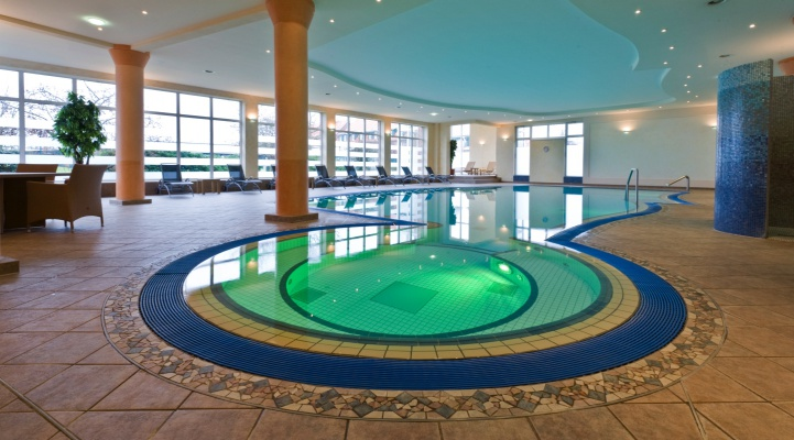 A relaxing visit to the Vinoble Day Spa with #ComeToHamburg | Germany