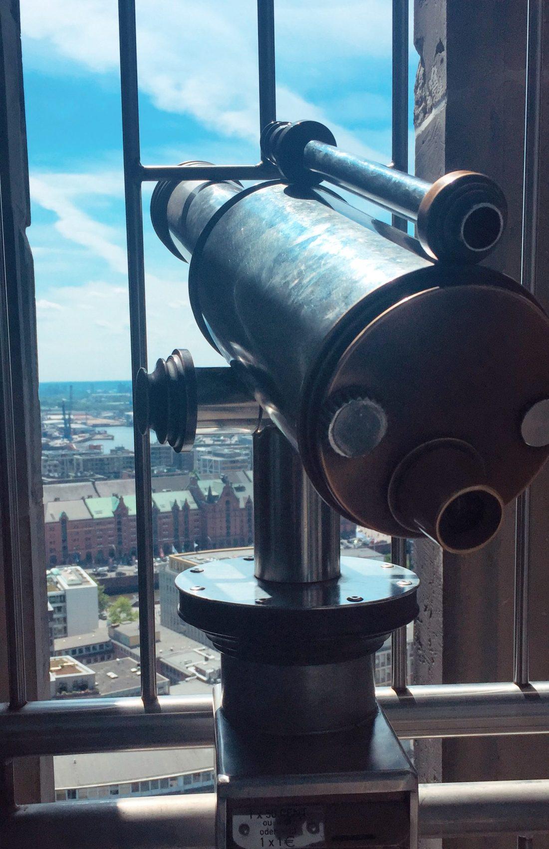 Planning Hamburg city breaks