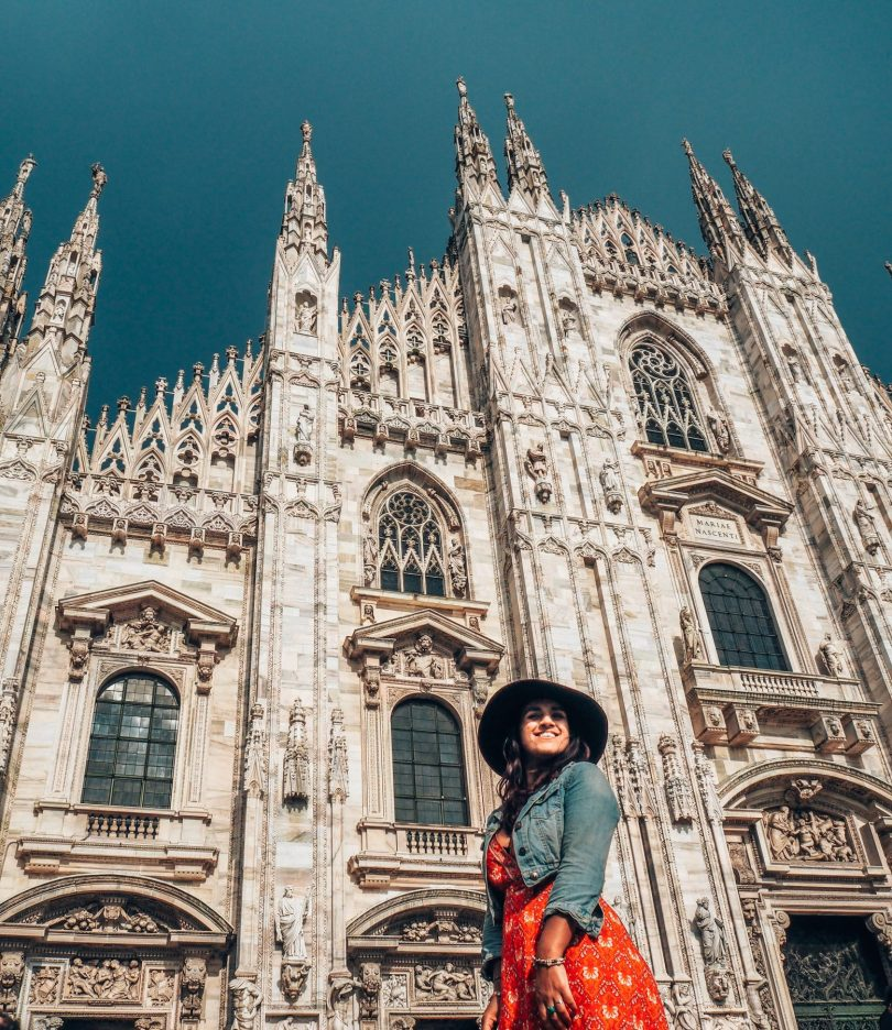 My ultimate guide to planning a Milan city break » Absolutely Lucy