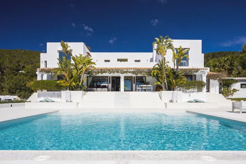Ibiza holidays wit Dream Villa Rental property