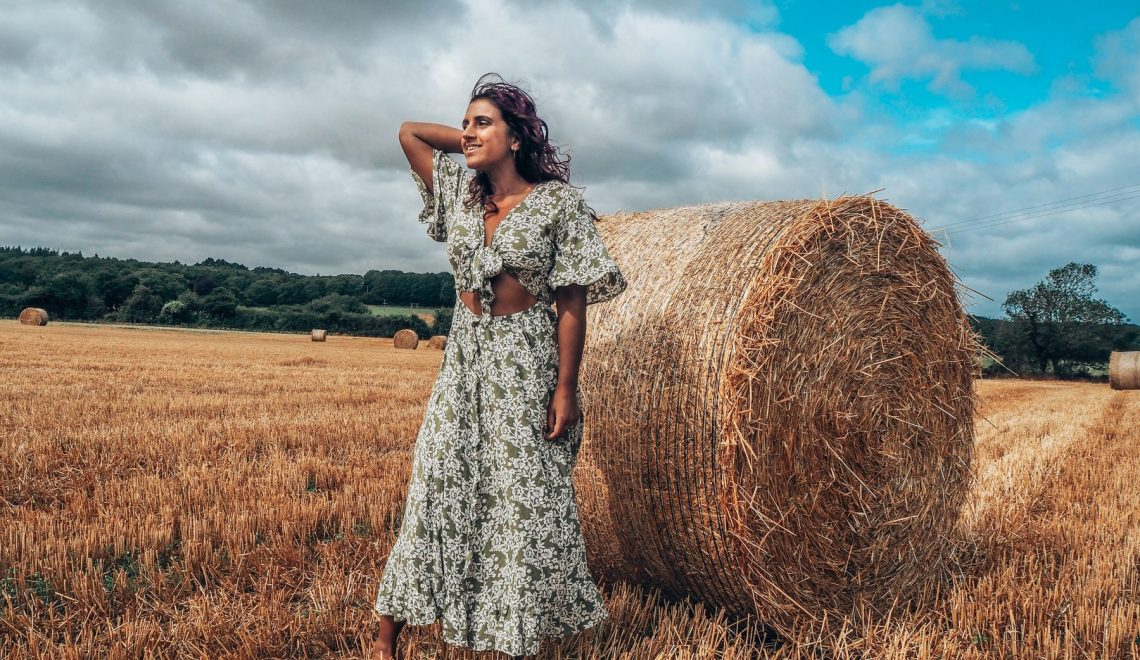 Absolutely Lucy in Norfolk: Travel sustainably blog post