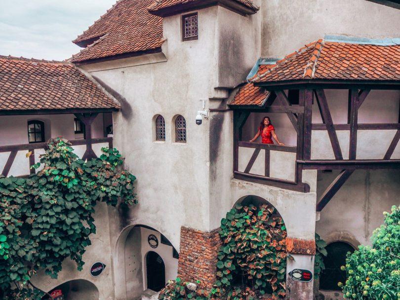 Castle, Romania