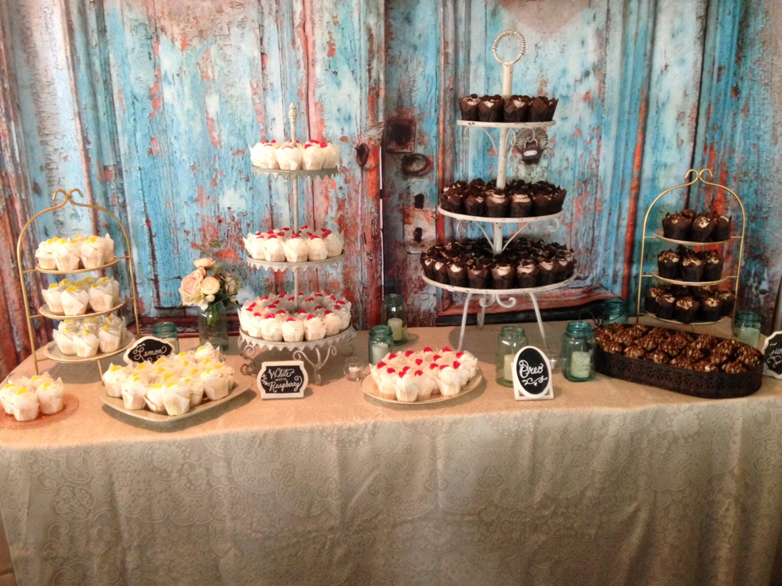 J Amp D Catering Amp Sweets