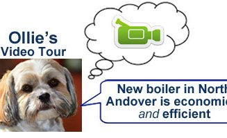 New boiler in North Andover is economical and efficient