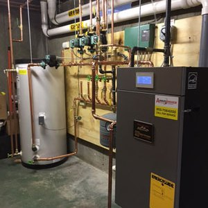 Oil To Gas Conversion Lynnfield, MA