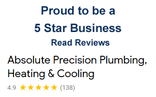 proud to be a 5 star business--read reviews