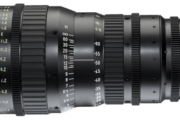 Cine-style lenses
