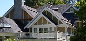 Roof Replacement in Burnaby