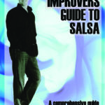 Improvers Guide To Salsa DVD