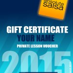 PRIVATE LESSON vouchers (Duplicate) (Duplicate)