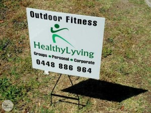 Corflute Signs Northern Beaches   Site Signs   Absolute Sign Solutions