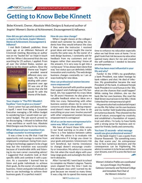 Business Journal September-October 2014 p36