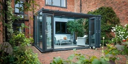 conservatory-modern
