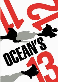 oceans-11-12-13-set