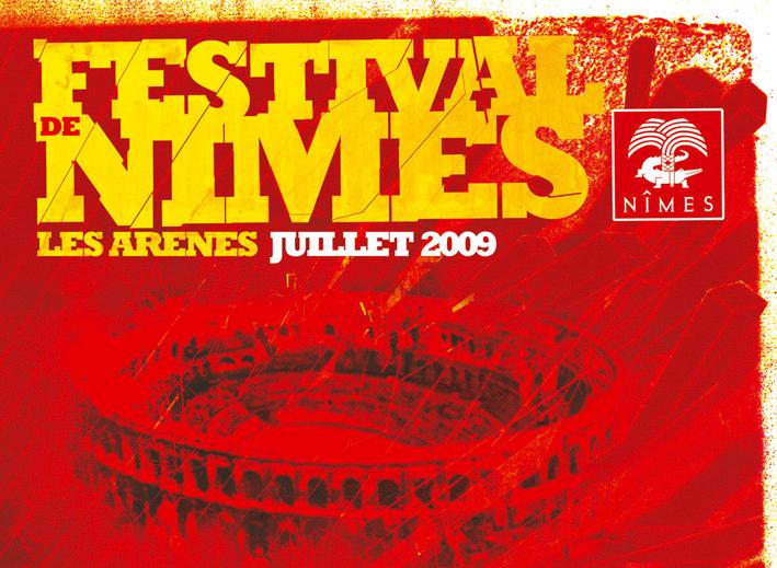 Festival des Arènes de Nimes