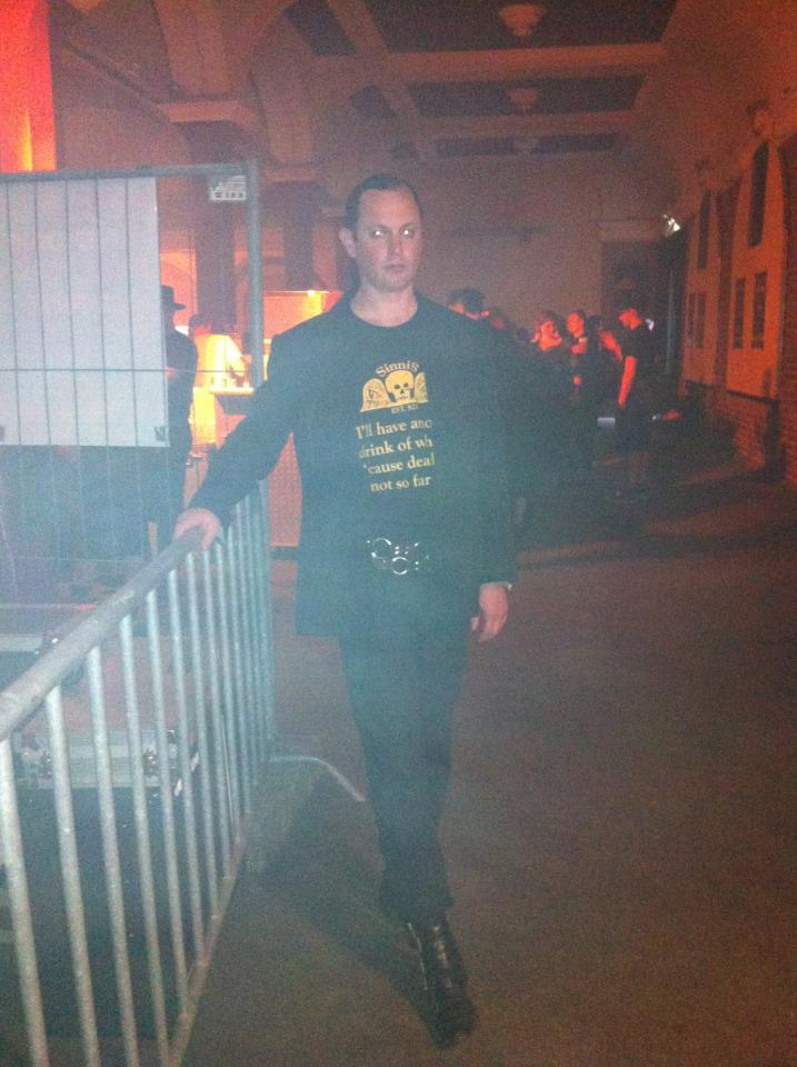 DJ Jason - Absolution NYC