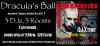 Dracula's Ball