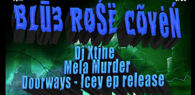 Blue Rose Coven