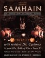 Arkham Samhain