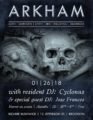 Arkham 12618