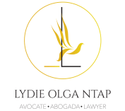 Logo Lydie Olga NTAP