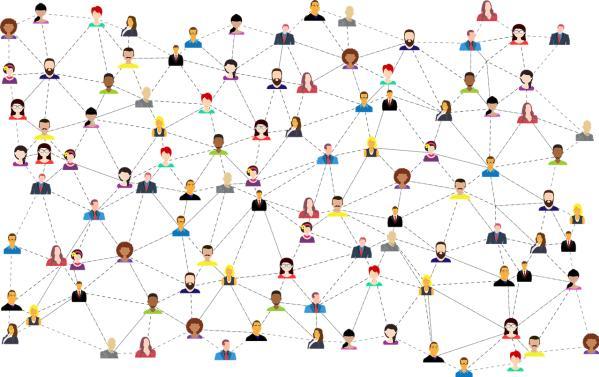 Objectifs des réseaux sociaux
