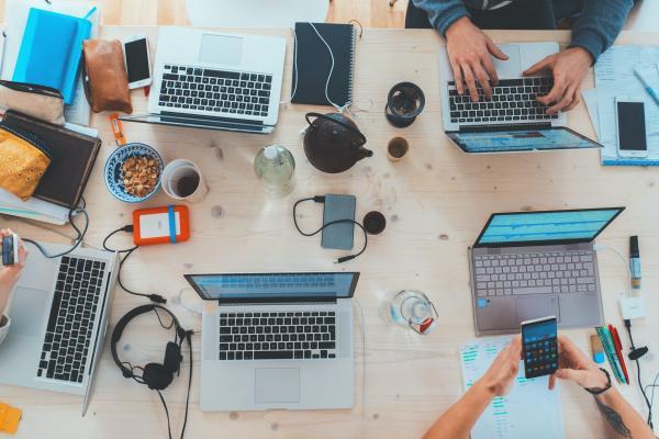 Quel outil collaboratif choisir pour la gestion de projets ?