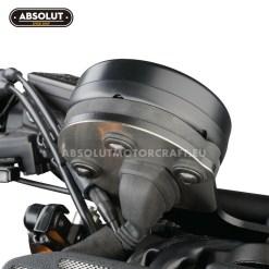 Wm0032 Wrenchmonkees Monkeebeast Soporte Velocimetro Yamaha Xsr900 Custom Caferacer Scrambler 04