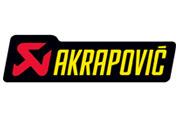 akrapovic escapes distrubuidor oficial barcelona