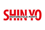 shin yo motorcycle parts barcelona caferacer