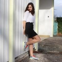Sportswear chic