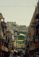 Nablus, Palestine
