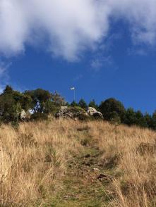 """""""Pico da Bandeira"""""""