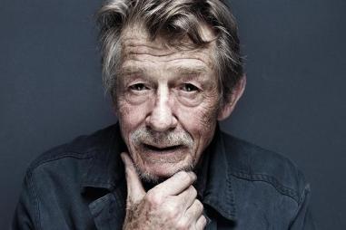 """Harry Potter"" Actor, John Hurt Dies At 77"