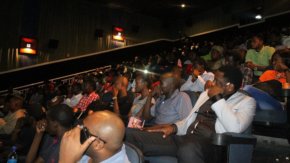 50 Nollywood Films Had Cinemas Releases In 2016