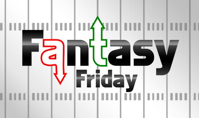 Fantasy Friday: The Emergence