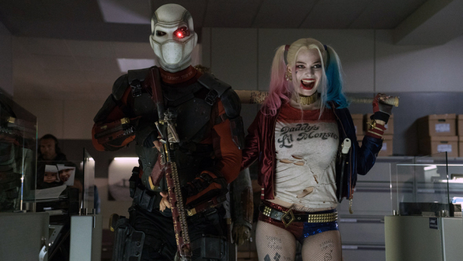 Mel Gibson, Jonathan Levine and Ruben Fleischer Among Directors Being Considered for 'Suicide Squad 2'