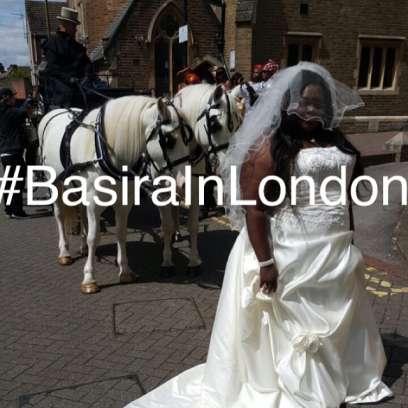Basira in London is a slap to Nigerians