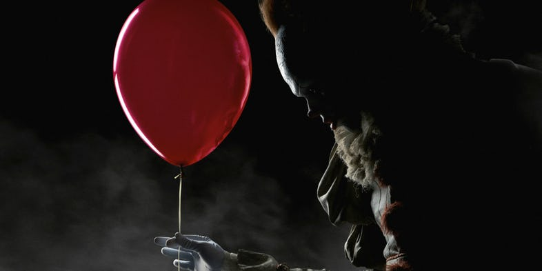IT Sequel Planned For September 2019 Release Date