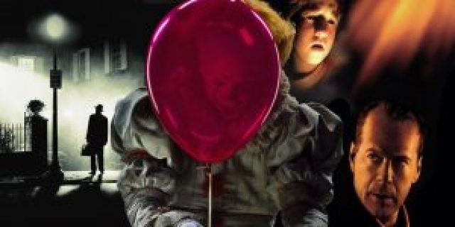 IT Pennywise Success
