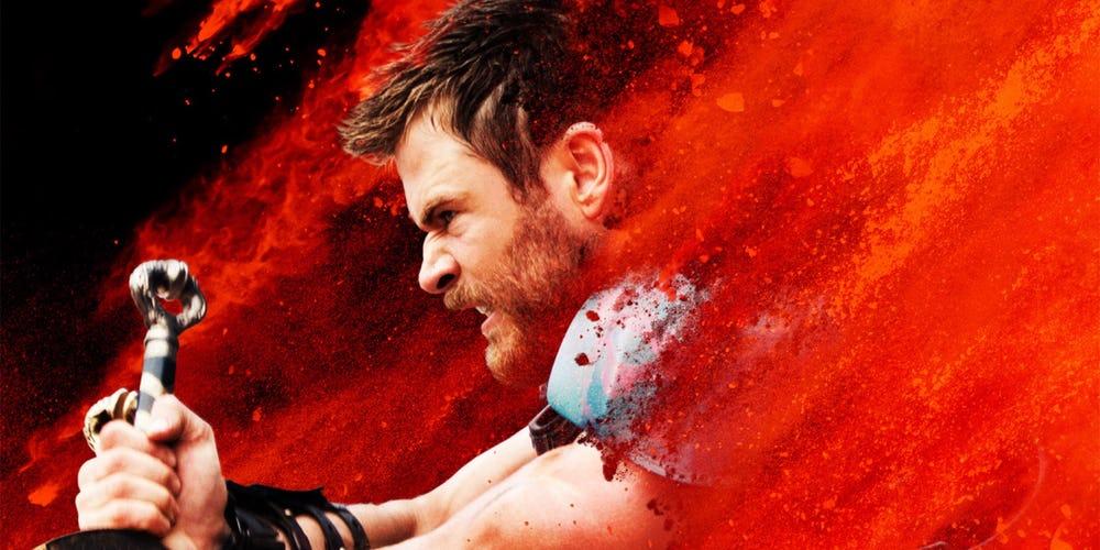 Thor: Ragnarok is the Longest Thor Film Yet