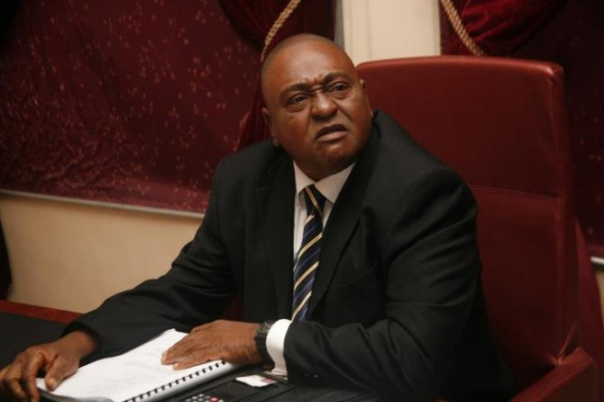 Nollywood Started With The Yorùbá Movie Industry – Jide Kosoko
