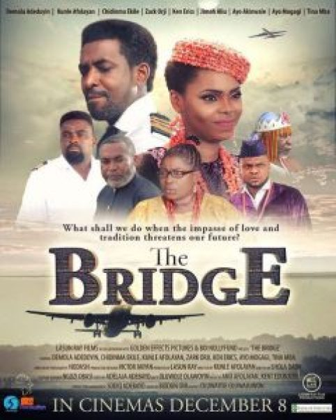 the bridge picture