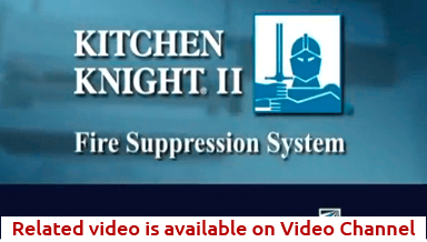 Kitchen-Knight-II-Fire-Supression-System