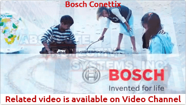 bosch-connectix