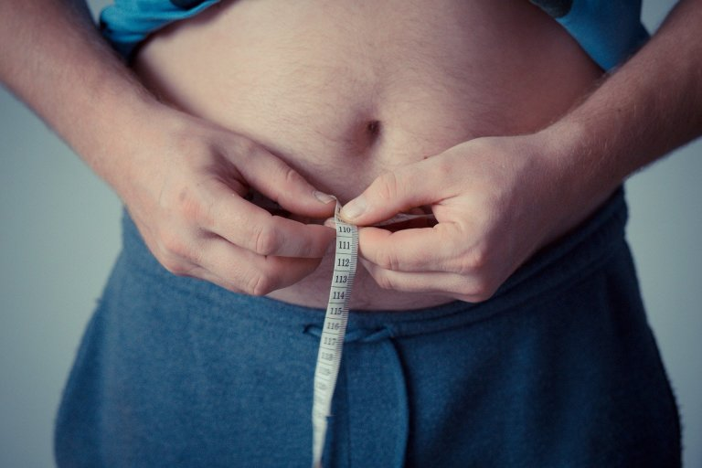 5 Steps To Make Stubborn Belly Fat Go Away